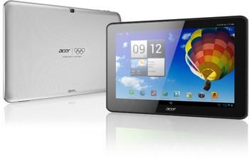 Tablette Acer