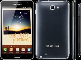 Galaxy Note - N7000