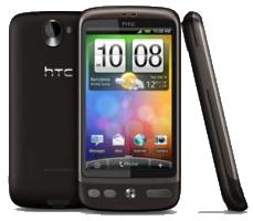 HTC Desire - G7
