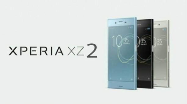 Sony Xperia XZ2 / XZ2 Compact