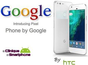 Google Pixel / Pixel XL (HTC)