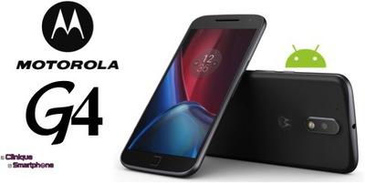 Moto G4 / G4 Plus
