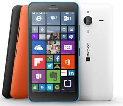 Microsoft Lumia 640 LTE / XL