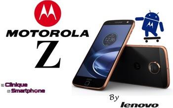 Moto Z Force (Nouveauté)