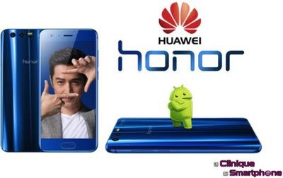 Honor 9 (Nouveauté)