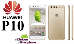 Huawei P10 / P10 Lite / P10 Plus