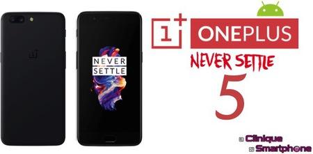 OnePlus 5 / 5T