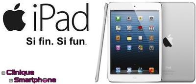 iPad 6 (Nouveauté)
