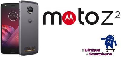 Moto Z2 (Nouveauté)