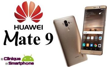 Huawei Mate 9 / Mate 9 Pro