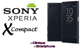 Sony Xperia X Compact (Nouveauté)
