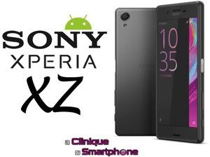 Sony Xperia XZ / XZ Premium