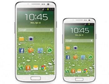 Galaxy S4 mini - I9195