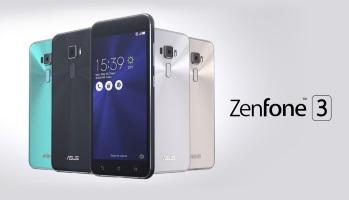 Zenfone 3 - ZC552