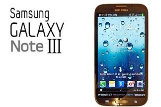 Galaxy Note 3 - N9005