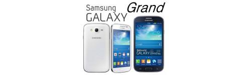 Galaxy Grand - I9082