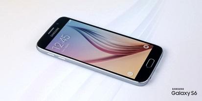Galaxy S6  - G920