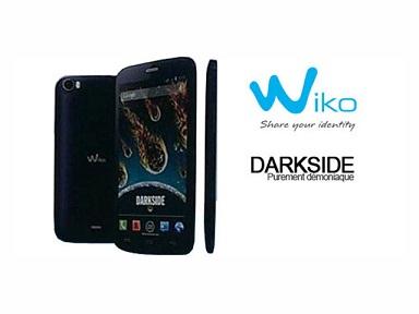 Wiko Darkside