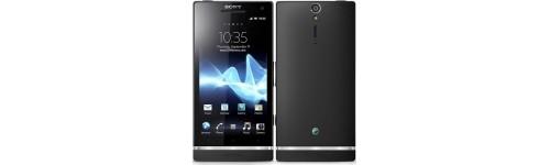 Sony Xperia S (Lt26i)