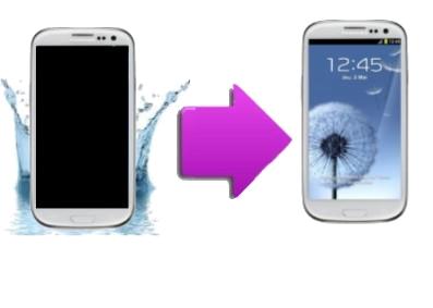 d soxydation samsung galaxy s2 i9100 la clinique du smartphone. Black Bedroom Furniture Sets. Home Design Ideas