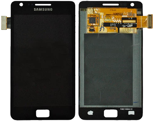 how to send a picture on a samsung galaxy s2