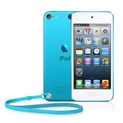 iPod touch V5