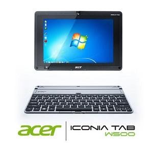 Iconia W500