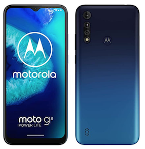 Moto G8 / G8 Plus / G8 Power / G8  Power Lite