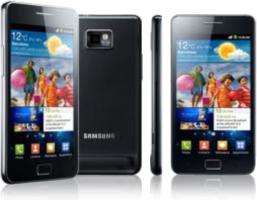 Galaxy S2 - I9100
