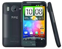 HTC Desire HD - G10