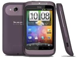 HTC Wild fire S - G13