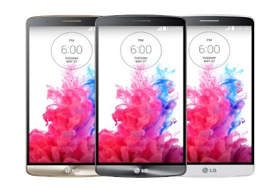 LG G3 Mini/Beat