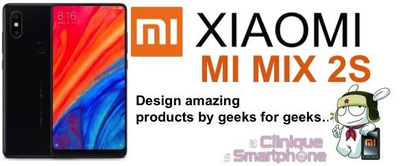 MI Mix 2S