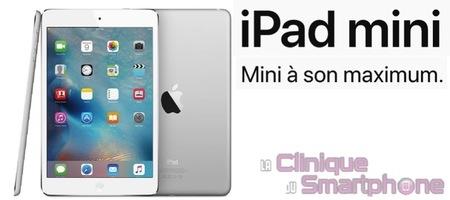 iPad Mini 5 (Modèle 2019)