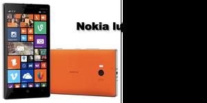 Nokia Lumia 730 / 735