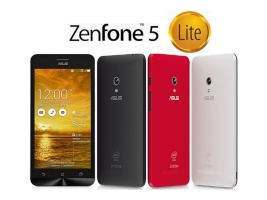 Zenfone 5 Lite