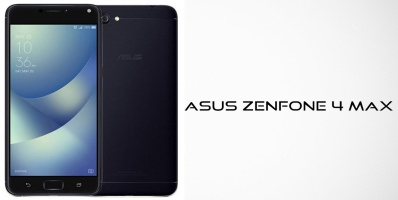 Zenfone 4 Max