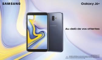 Galaxy J6+ (2018)
