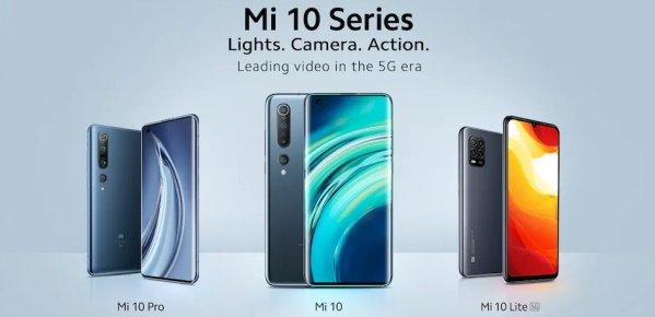 MI 10/10T / 10 Pro/10T Pro / 10 Lite/10T Lite