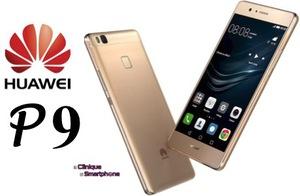 Huawei P9 / P9 Lite /P9 Plus (Nouveauté)