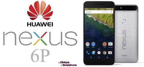 Nexus 6P (Huawei)