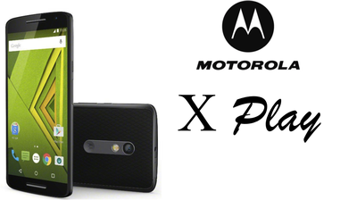 Moto X Play (XT 1562)
