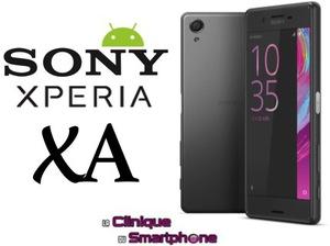Sony Xperia XA / XA Ultra