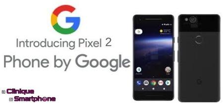 Google Pixel 2 / 2 XL