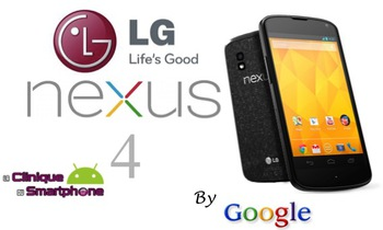 Nexus 4 (LG)