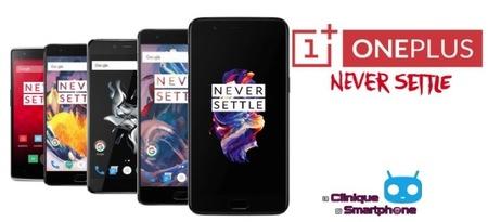 OnePlus 7 / 7T (Nouveauté)
