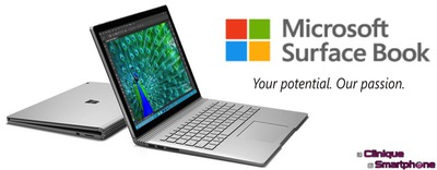 Surface Book 1