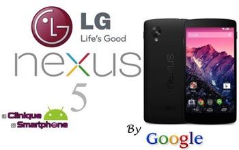 Nexus 5 (LG)