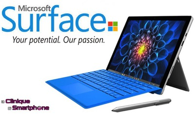Surface Pro 5 (2017)