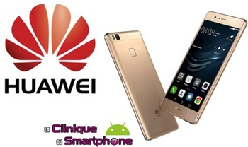 Huawei Série P